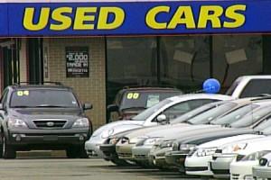 agencia carros usados